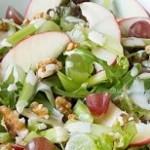 waldorfsalade