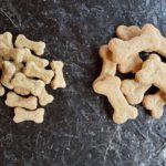 zalm koekjes